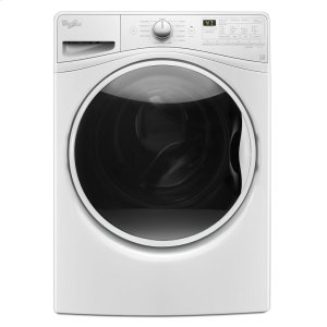 4.5 cu.ft Front Load Washer with ColorLast , 11 cycles -