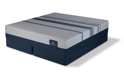 iComfort - Blue Max 5000 - Tight Top - Elite Luxury Firm - Queen Product Image