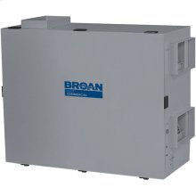 Light Commercial unit for pool and other extremely humid locations