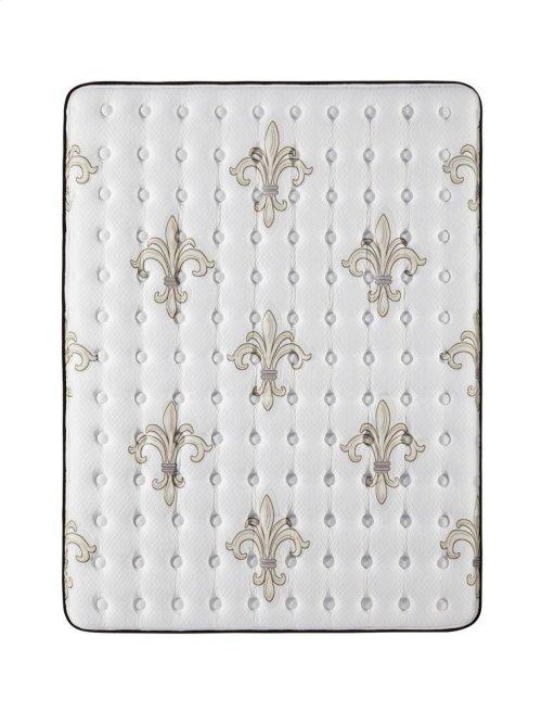 Estate Collection - Oak Terrace II - Luxury Cushion Firm - King - Mattress Only