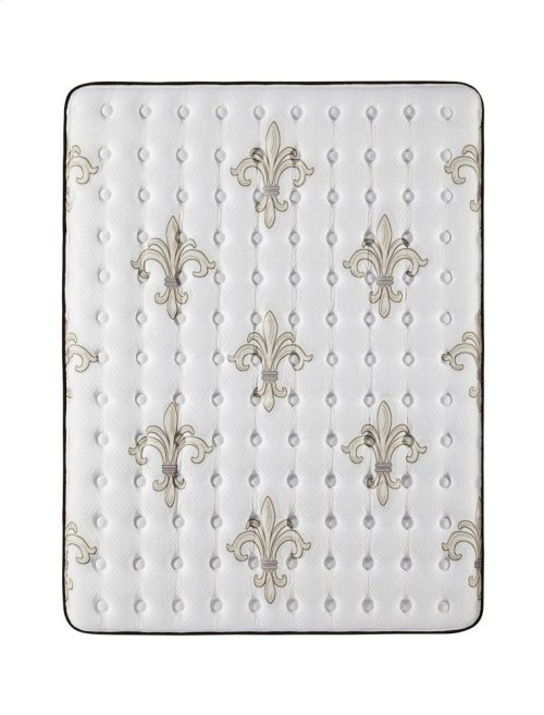 Estate Collection - Oak Terrace II - Luxury Cushion Firm - Full - Mattress Only