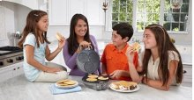International Chef Crepe/Pizzelle/Pancake Plus