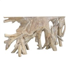 """Cypress Root Console Table 59-60"""" Product Image"""
