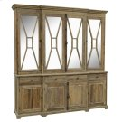 Blair Hutch Cabinet Product Image