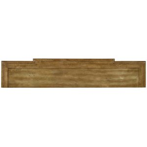 Living Room Archivist Accent Narrow Console