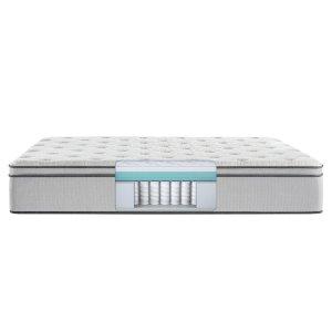 Beautyrest - BR800 - Plush - Pillow Top - Twin