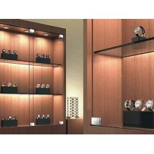 Sliding Glass Door Hardware for Displays/showcases