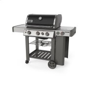 GENESIS II E-330 Gas Grill Black LP Product Image