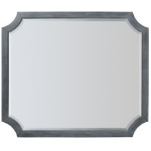 Bedroom Hamilton Mirror