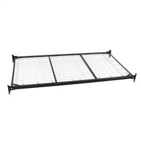 39-Inch Link Spring 160NE Universal Top Spring in Carton for Daybeds with (2) Cross Supports and Angle Down Side Rails