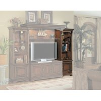 Home Entertainment Brookhaven Right Door Unit Product Image