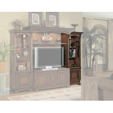 Home Entertainment Brookhaven Right Door Unit