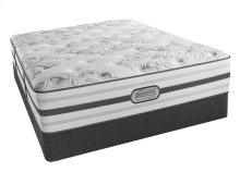 Beautyrest - Platinum - Hybrid - Mystic - Luxury Firm - Tight Top - Queen - FLOOR MODEL
