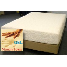 Air Bed - Gel - Queen