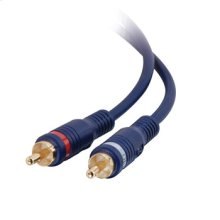 6ft Velocity[TM] RCA Stereo Audio Cable