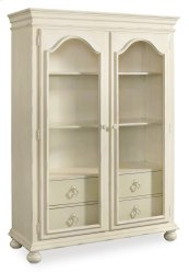 Dining Room Sandcastle Display Cabinet