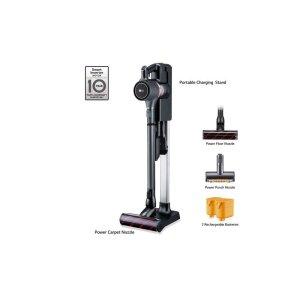 LG AppliancesLG CordZero A9 Ultimate Cordless Stick Vacuum