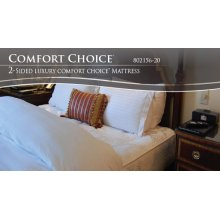 Hospitality Collection - Comfort Choice - Queen