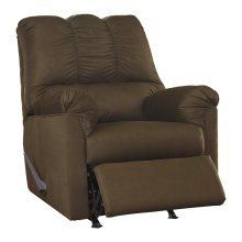 7500425 Darcy Cafe Rocker Recliner