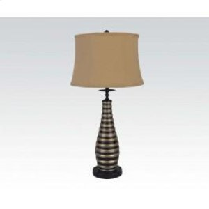 "Table Lamp, 30""h"