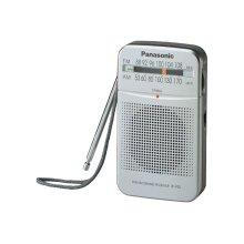 RF-P50 AM/FM Pocket Radio