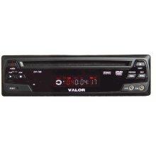 Din Size DVD Player(Black)