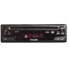 Din Size DVD Player(Black)
