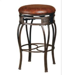 Hillsdale FurnitureMontello Backless Swivel Counter Stool