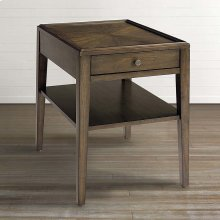 Palisades End Table