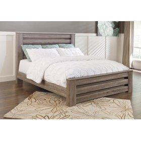 B248b4 In By Ashley Furniture In Baton Rouge La Zelen Warm Gray