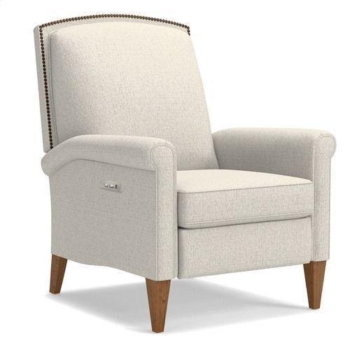 Chandler High Leg Power Reclining Chair
