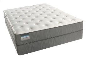 BeautySleep - Antonia - Tight Top - Luxury Firm - Queen - INCLUDES BOX SPRING