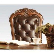 Office Arm Chair W/pu