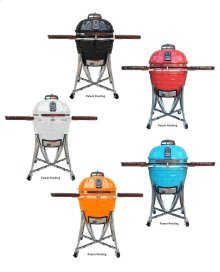 Classic B-Series Kamado Grill with Ash Drawer