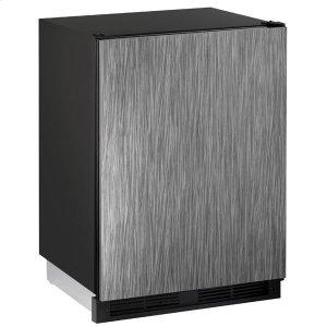"U-Line24"" Refrigerator/ice Maker With Integrated Solid Finish, No (115 V/60 Hz Volts /60 Hz Hz)"