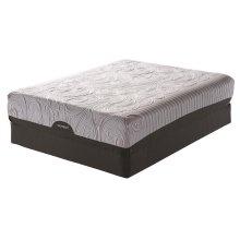 iComfort - Savant EverFeel - Cushion Firm - Queen