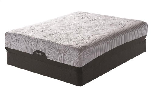 iComfort - Savant EverFeel - Cushion Firm - Twin