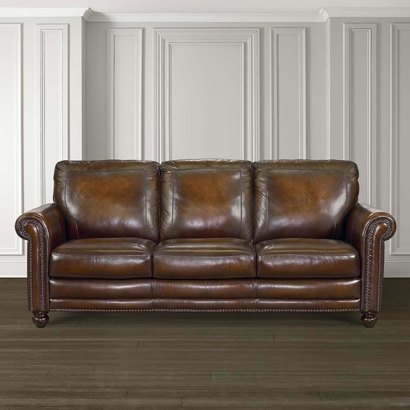 Hidden Additional Hamilton Sofa
