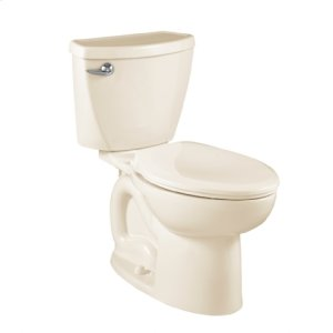 Cadet 3 Elongated Toilet - 1.28 gpf - Linen