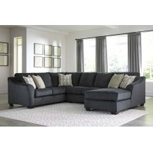Eltmann Sectional Right