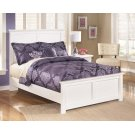 Bostwick Shoals - White 3 Piece Bed Set (Full) Product Image