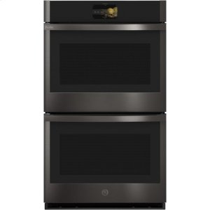 "GE ProfileGE Profile™ 30"" Smart Built-In Convection Double Wall Oven with In-Oven Camera and No Preheat Air Fry"