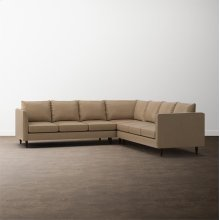 MODERN-Ariana Large L-Shaped Sectional