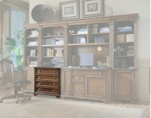 Home Office Brookhaven Lateral File