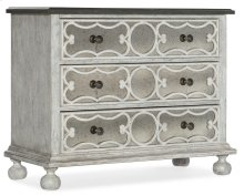 Living Room Beaumont Accent Chest