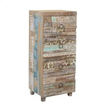 WD Carved Chest SFK