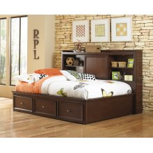 Manning Lounge Bed Footboard