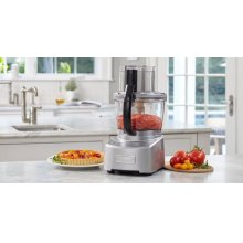 Elite Collection® 2.0 12 Cup Food Processor
