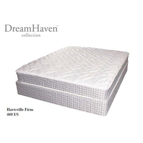 Serta Dreamhaven - Hartsville - Firm - Queen
