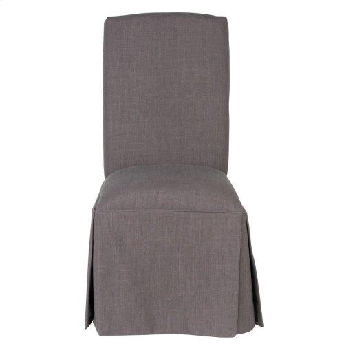 Adele Dining Chair Dark Olive